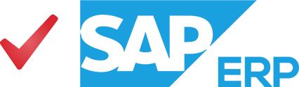 SAP ERP Solutions logo