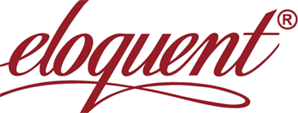 Eloquent Library logo