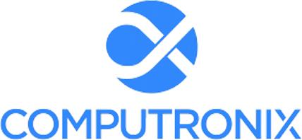 Computronix logo