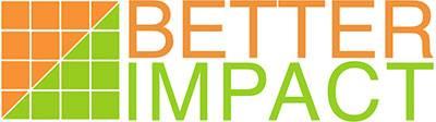 Volunteer Impact logo