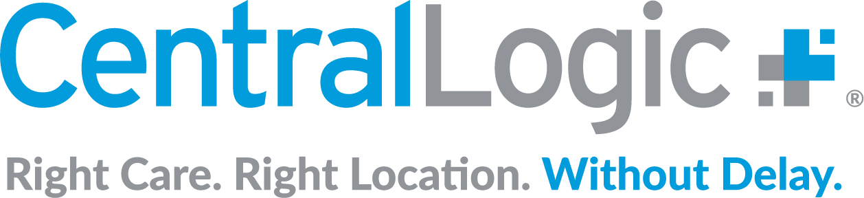 Central Logic Patient Management logo