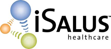 iSalus EHR logo