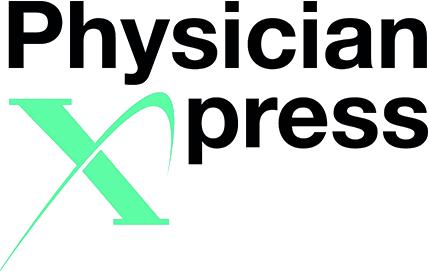 Physician Xpress logo