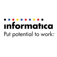 Informatica Master Data Management logo