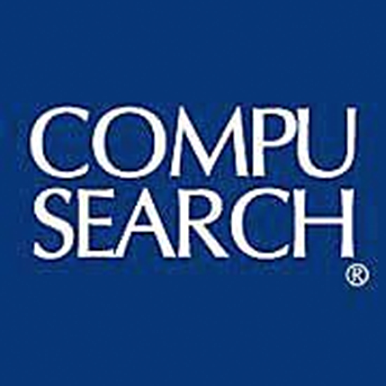 CompuSearch logo