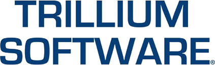 Trillium Software System logo