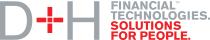 D+H Cash Management logo