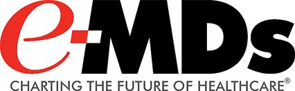 e-MDs RCM logo