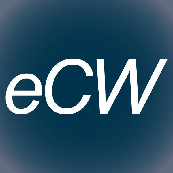 eClinical Works RCM logo