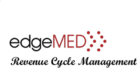 EdgeMed Revenue Cycle Management logo