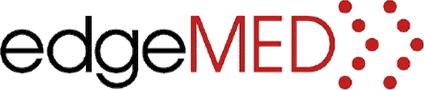 EdgeMED Telehealth logo