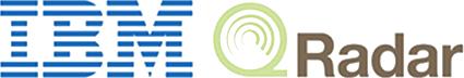 IBM QRadar SIEM logo