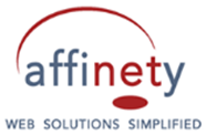 Affinety Solutions Suites logo