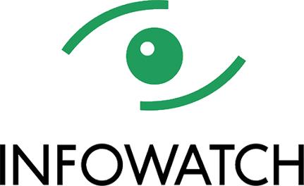 InfoWatch DLP logo