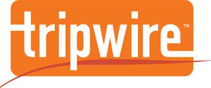 Tripwire Log Center logo
