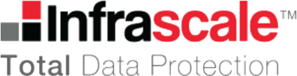 Infrascale  Disaster Recovery logo