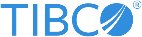 Tibco LogLogic logo