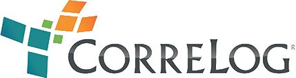 CorreLog DLP logo