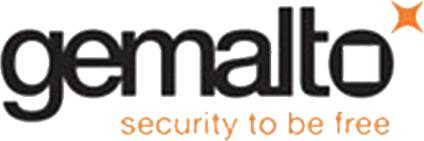 Gemalto Enterprise Security logo