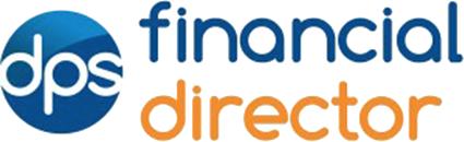 DPS Financial Director logo