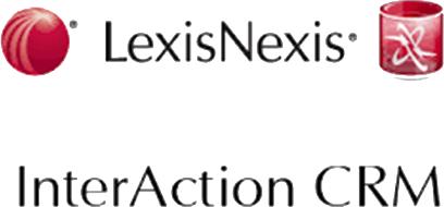 LexisNexis InterAction logo