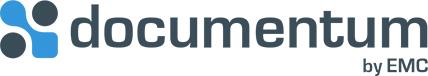 EMC Documentum logo