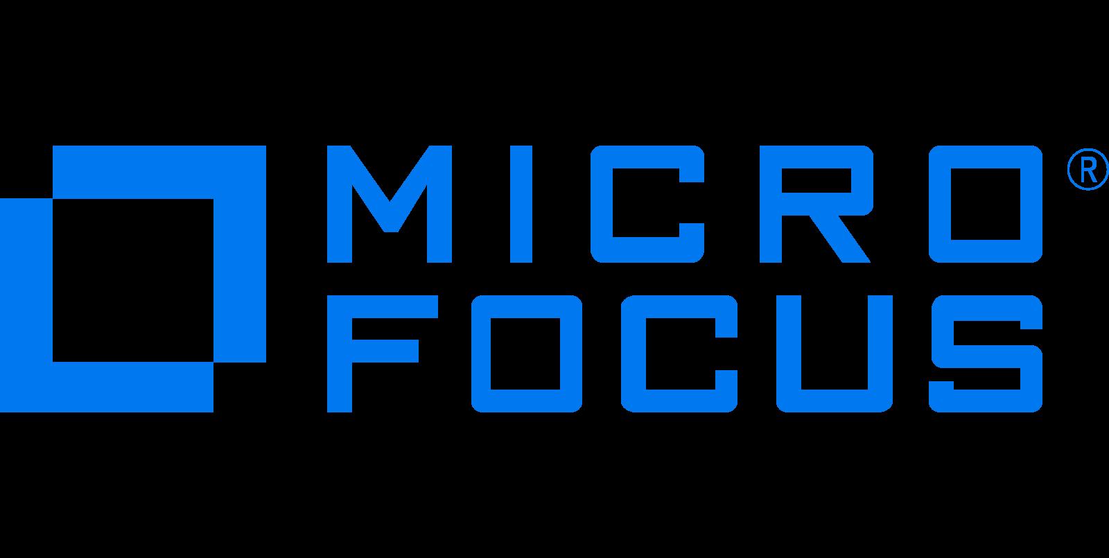 Micro Focus Filr logo