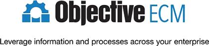 Objective Coportation ECM logo