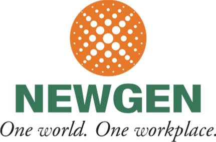NewGen OmniDocs Suite logo