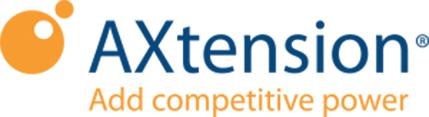 Axtension ECM logo