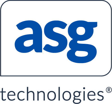 ASG Content Solutions - Mobius logo