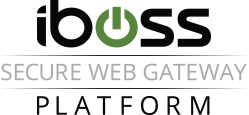 iboss Secure Web Gateway Platform logo