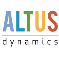 Altus Dynamics logo