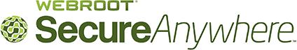 Webroot SecureAnywhere Internet Security logo