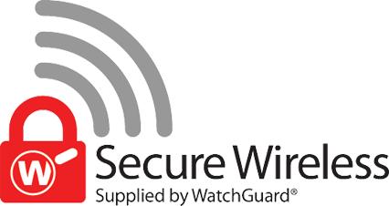 WatchGuard Gateway AntiVirus logo