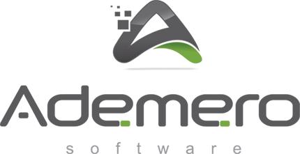 Ademero Content Central logo