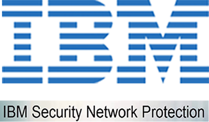 IBM Security Network Protection logo