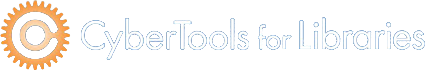 CyberTools for Libraries logo