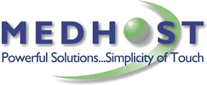 MedHost Patient Management logo