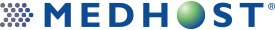 MedHost Hosted and Managed Services logo