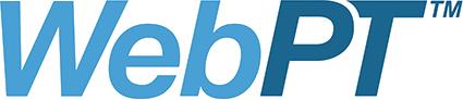 WebPT EMR logo
