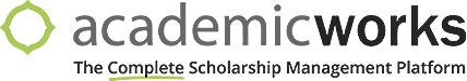 Academic Works logo