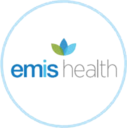 EMIS Patient Management Solutions logo