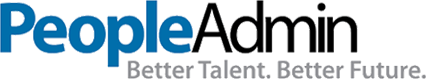 PeopleAdmin Hire logo