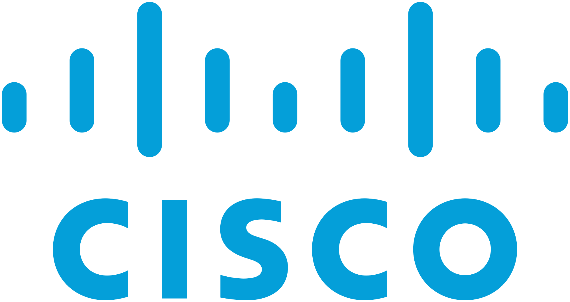 Cisco Firewall Series logo
