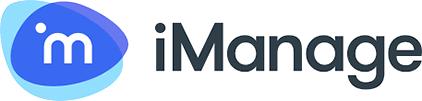 iManage Work logo