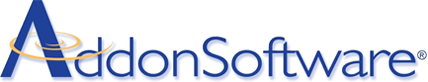 AddonSoftware logo