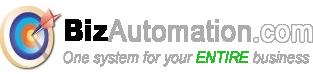 BizAutomation.com ERP logo