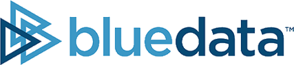 BlueData EPIC Software logo