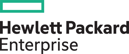 Hewlett-Packard Big Data Vertica Analytic Database logo